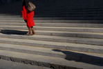 Steps of Manhattan State Supreme Court