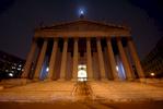 Manhattan State Supreme Court