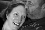 Katie and David - Iowa and North Carolina