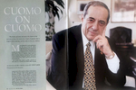 Mario Cuomo - New York Lawyer Magazine