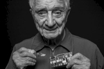 Earl - 96 Years Old - WW11 P-51 Mustang Pilot