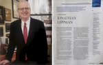 Jonathan Lippman - Chief Judge, New York State Court of Appeals