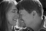 Lori and A'rni - Idaho and Iceland