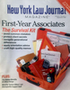 Still Life - New York Law Journal Magazine