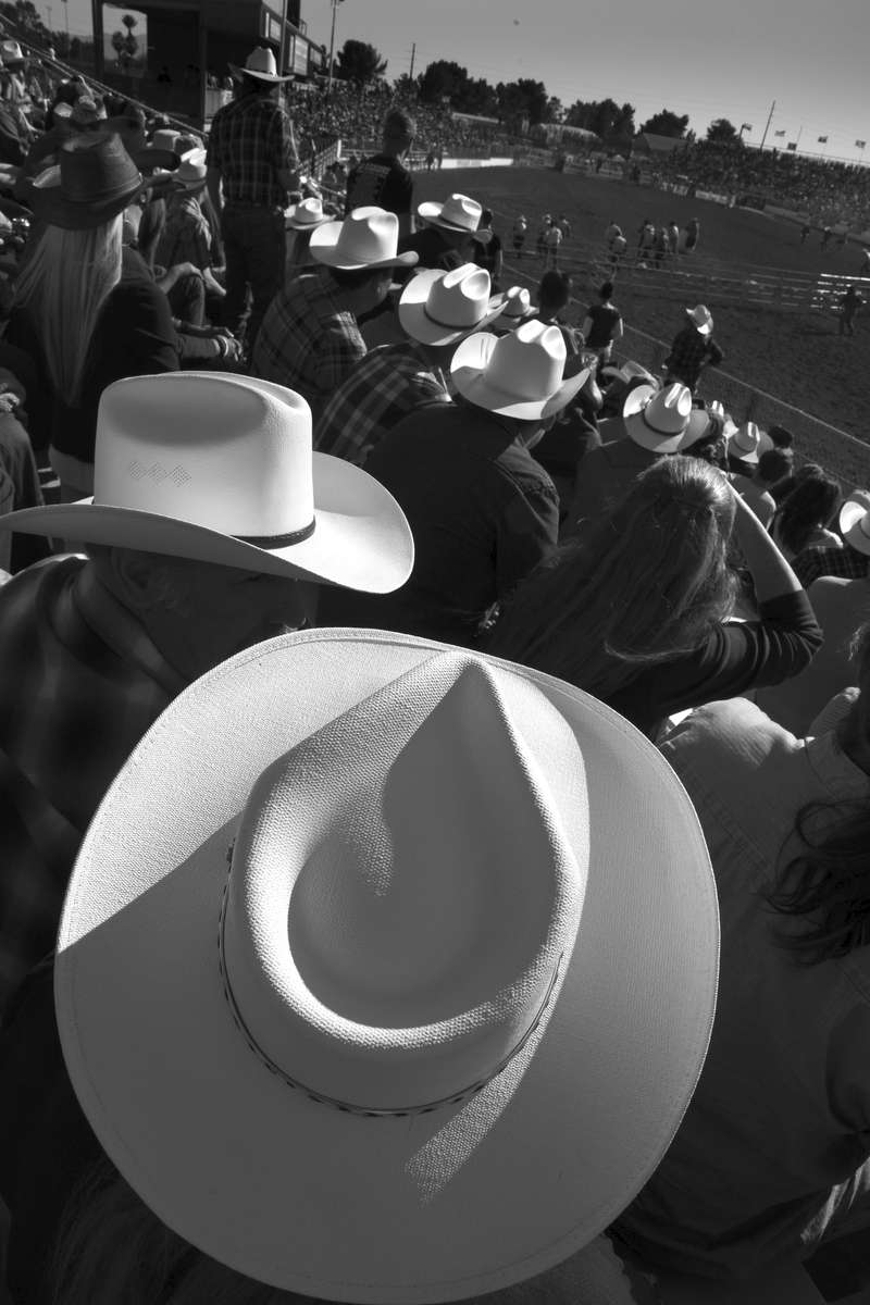 Rodeo-Hats