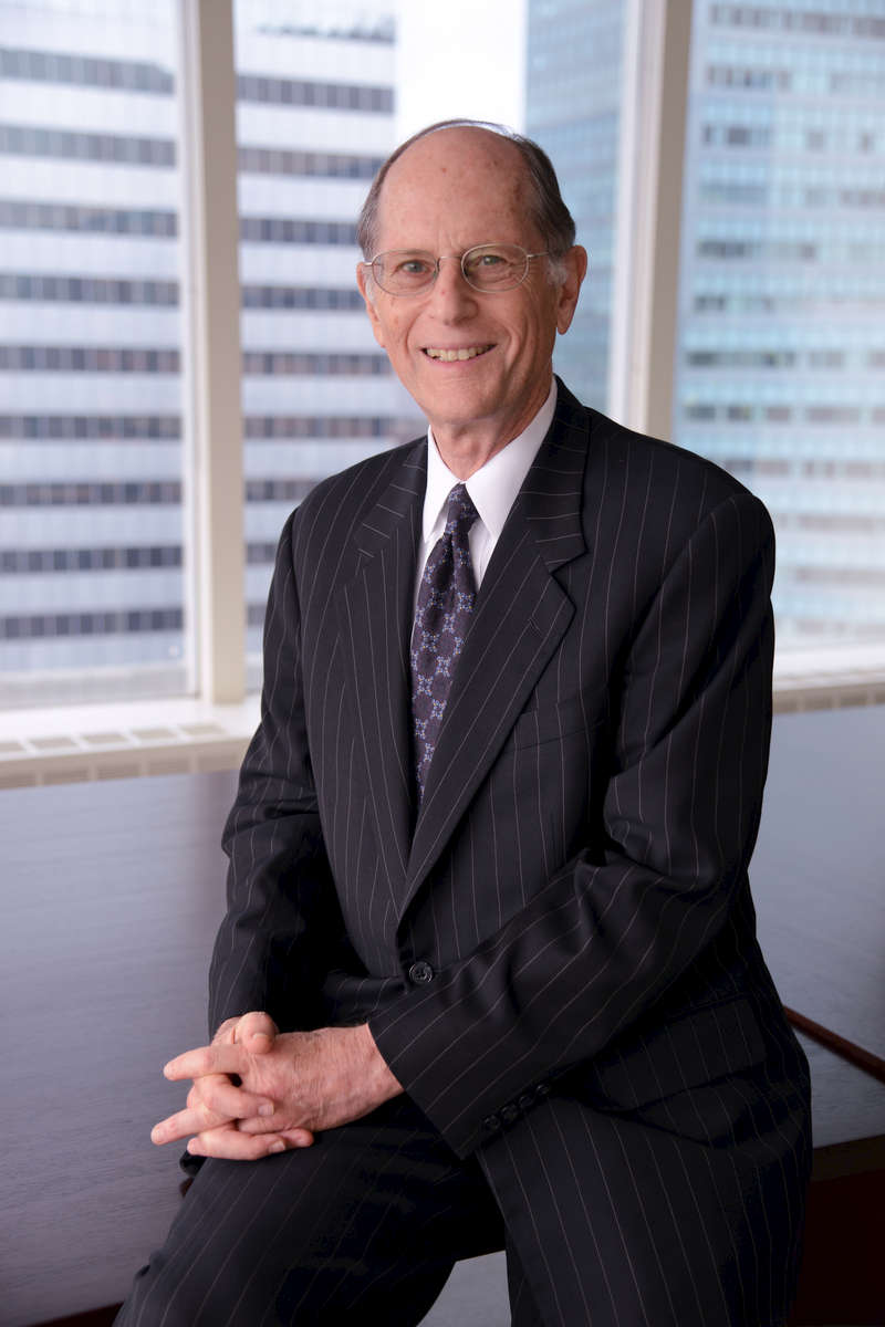 Peter Zimroth - Managing Partner - Arnold & Porter
