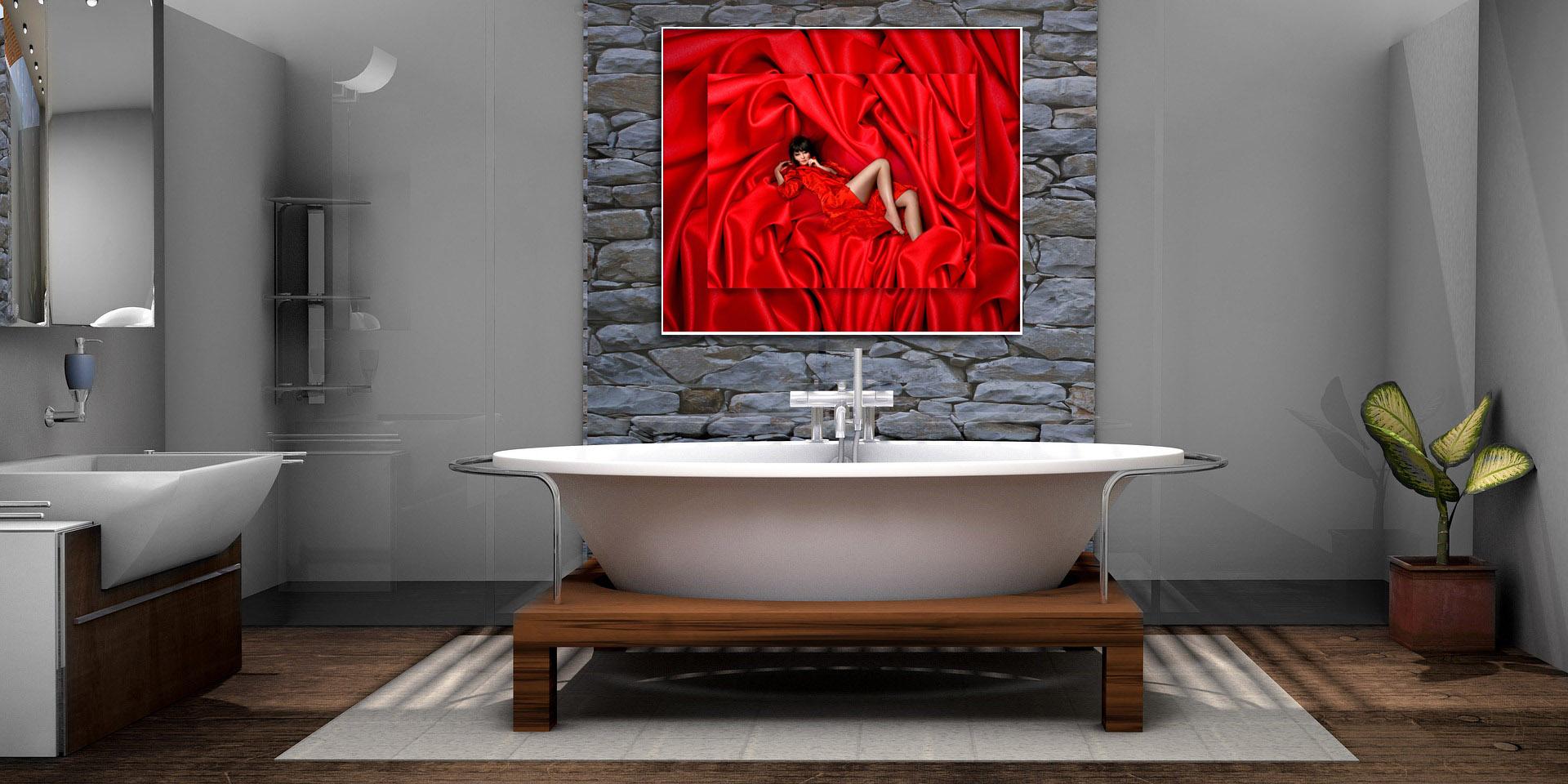 GALL-bath_red