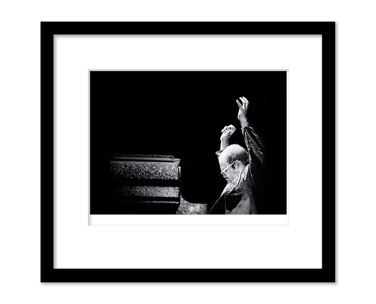 FAREWELL TOUR SPECIAL LIMITED EDITION PRINTSPRICES REFLECT 40% DISCOUNTEACH UNFRAMED PRINT IS SIGNED AND NUMBEREDWITH CERTIFICATE OF AUTHENTICITYEach Size:  LIMITED EDITION of 50DROP DOWN FOR SIZES8X10 SMALL $105.00 USD11X14 MEDIUM $270.00 USD17X22 COLLECTOR $570.00 USD