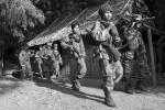 Burma's silent war