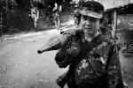 KNLA rebel with an RPG.
