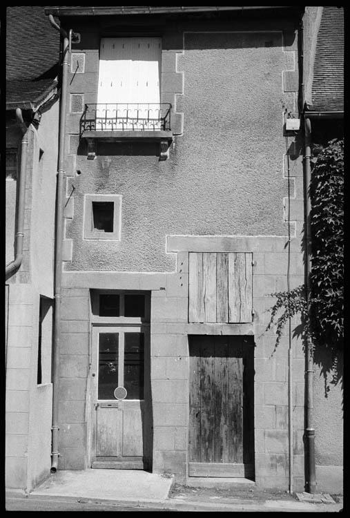 Saint-Benoit-du-Sault, France