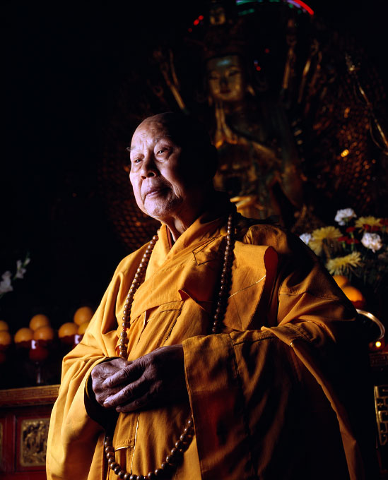 venerable shik sau-yehnew york