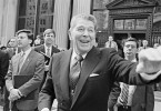 ronald reagannew york