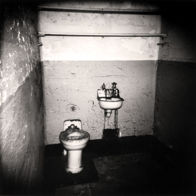 SolitaryAlcatraz, San Francisco, California 1997