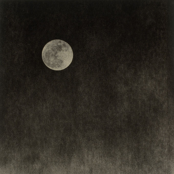 Moon in Full.2New York, NY, 1999