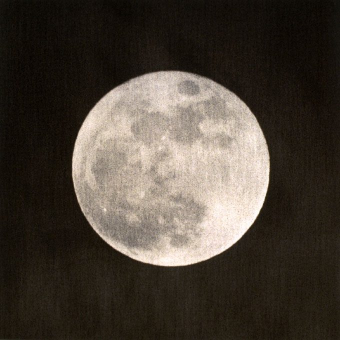 Moon in Full.1New York, NY 1999