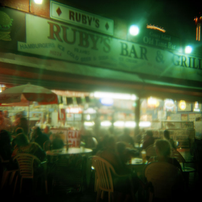 Ruby's Bar & GrillConey Island, Brooklyn, NY 2007