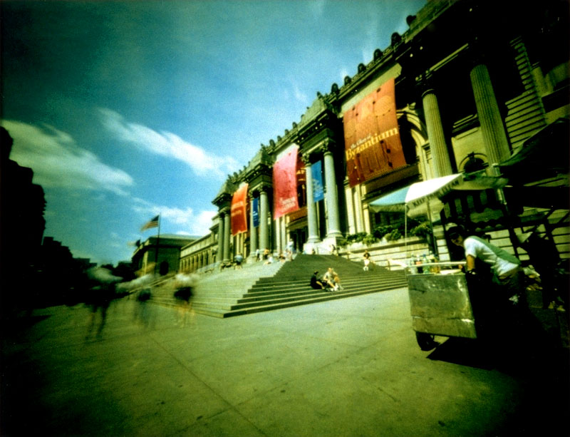 <i>Metropolitan Museum of Art,</i> New York, NY 1997