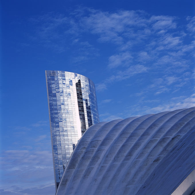 <i>Défense Palace</i>Paris, France 2004