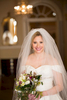 Bridal Portraits at The Commonwealth Club