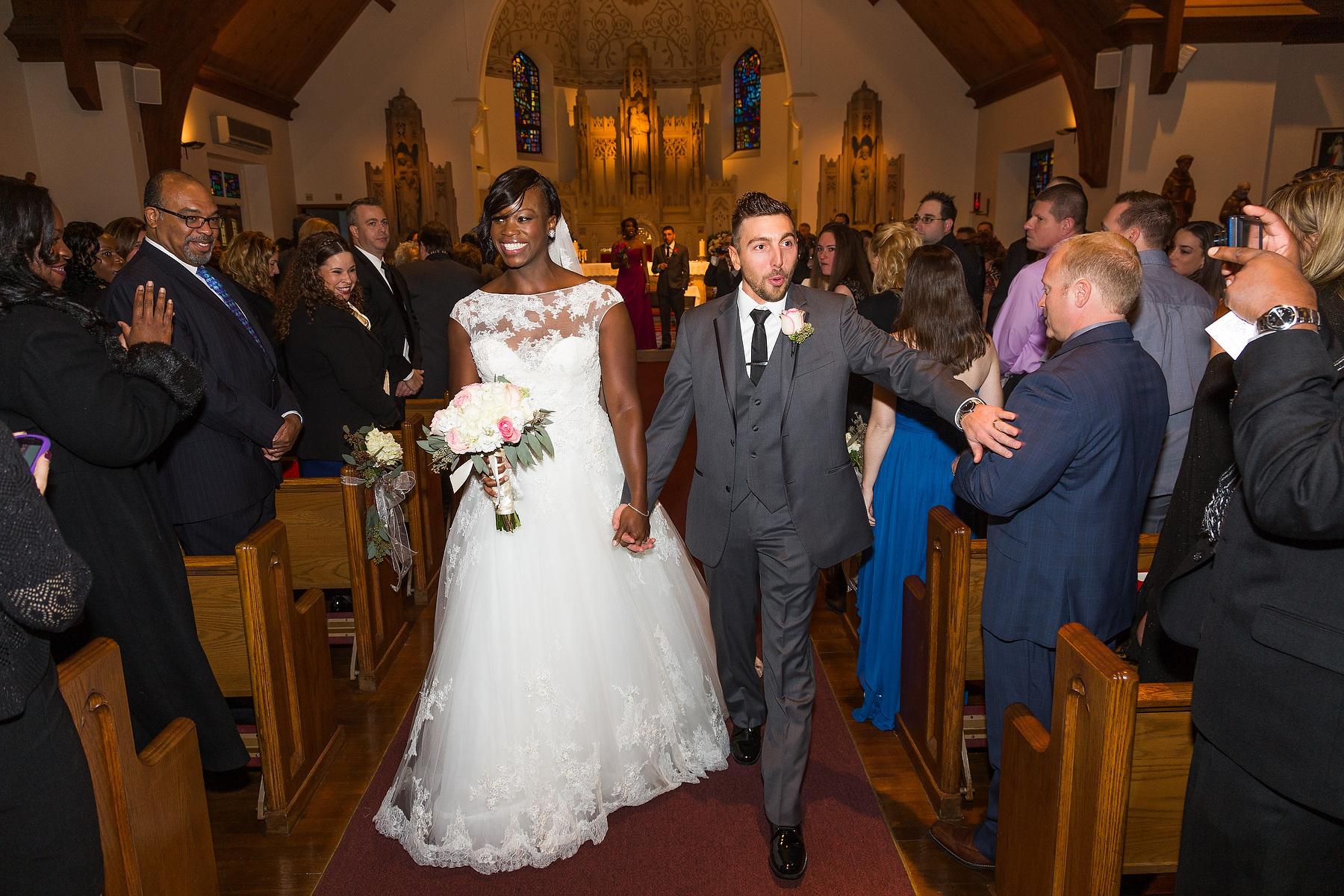 Wedding photographers in Richmond, VA