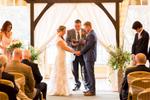 The wedding of JT & Kelli Weiss