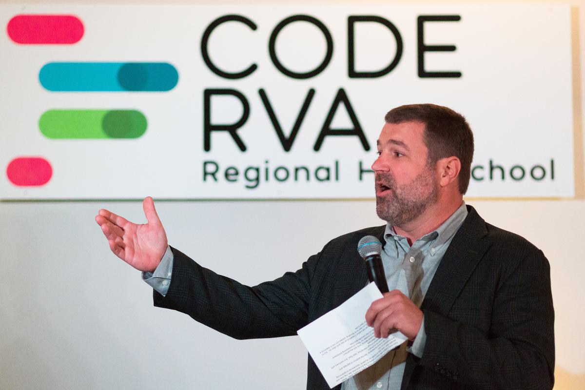 CodeRVA Event.