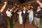 The wedding of Natalia Shams and Stephen McNeil. Hosted at Virginia Crossings Hotel & Conference Center.