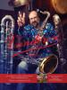 Scott RobinsonFull page ad Downbeat Magazine