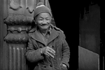 Mr. Soo, East Broadway, New York Chinatown,1982