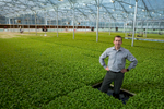 Paul LightfootCEO BrightFarms, Inc.Fordham UniversityFordham Magazine