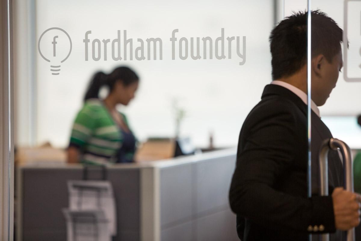 Fordham Magazine