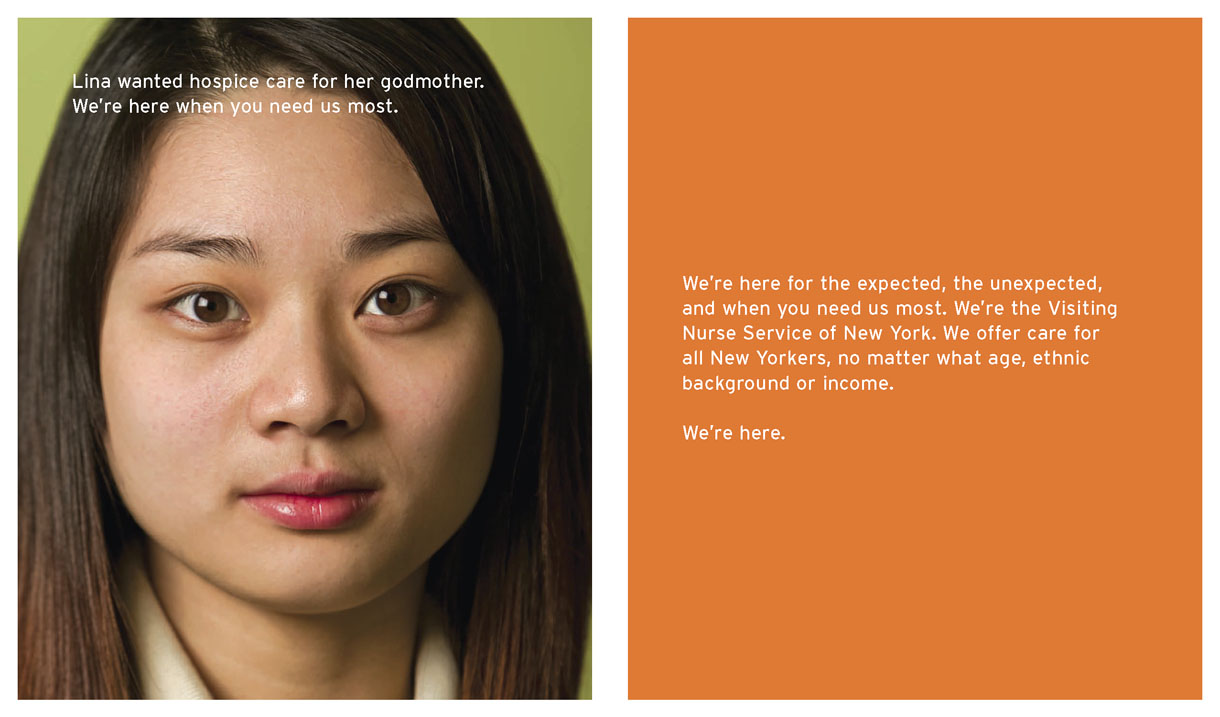 Visiting Nurse Service of New York 2007 Annual Report