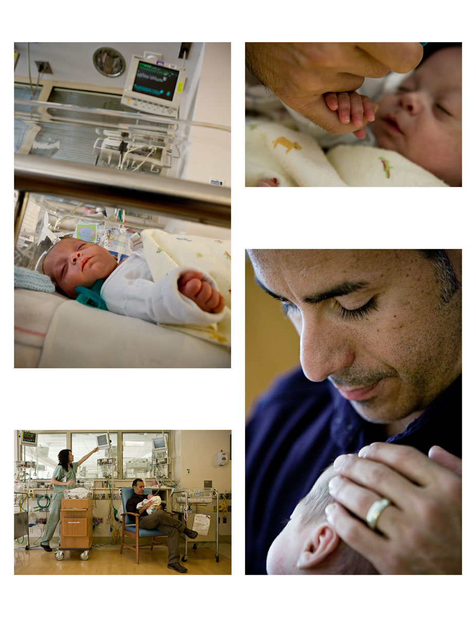 NYU Medical Center NICU