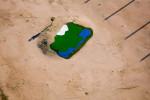 Desert Landing PadScottsdale, AZ 2004Digital Capture, Ref #: 041218-0004