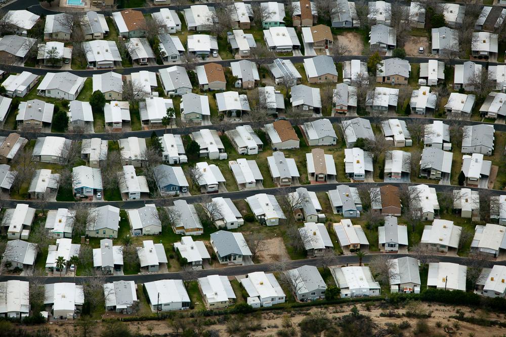 Far Horizons East, Senior Housing DevelopmentTucson, Arizona 2005 (050217-0071)