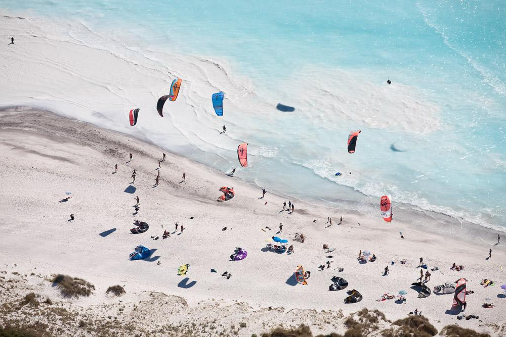 Surf Kites II, Rosignano Marittimo, Italy 2007 (070801-0407)
