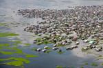 Ganvie Village, Lake Nokoue, Benin, Africa 2007 (071017-0019)