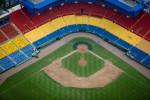 Rosenblatt StadiumSouth Omaha, NE 2008Digital Capture, Ref #: 080628-0041
