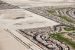 Desert Neighbors, Las Vegas, NV 2009 (091025-0148)