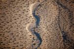Dry Desert Stream Channel, Las Vegas, NV 2009 (091025-0471)