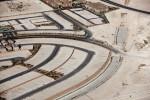 Housing Development and Storm Water Drainage, Las Vegas, NV 2009 (091026-0068)