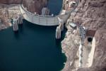Lake Mead, Hoover Dam, Boulder City, NV 2009 (091026-0459)