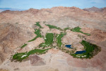 Golf Oasis in Desert Hills, Las Vegas, NV 2009 (091026-0495)
