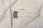 Pipe Rack, Alberta, Canada 2014 (140915-0614)