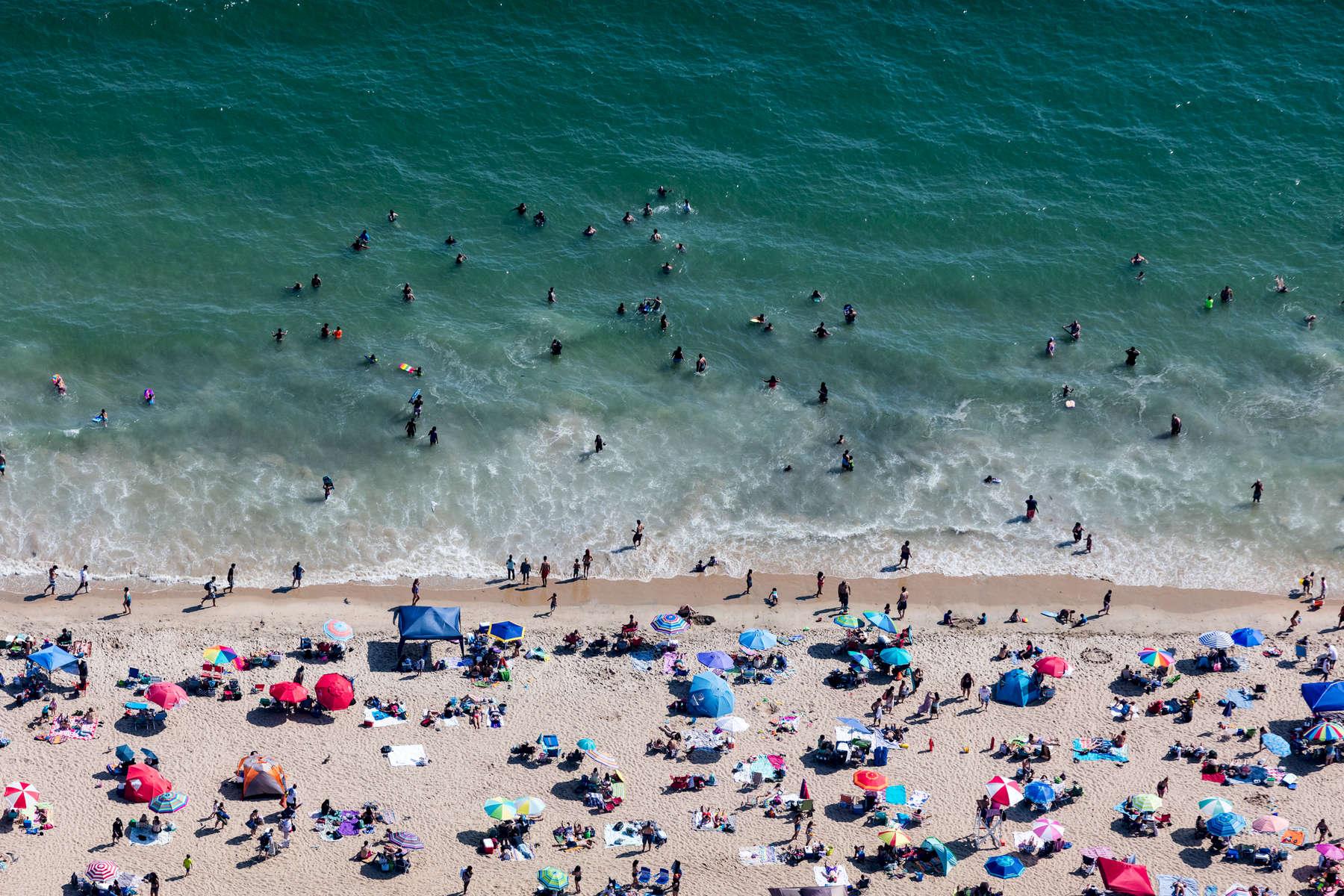 Misquamicut Beach, Westerly, Rhode Island 2018 (180903-0042)