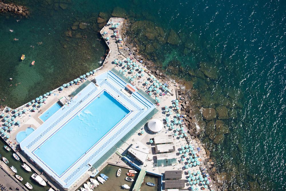 Coastal Pool, Liverno, Italy 2007 (070801-0261)