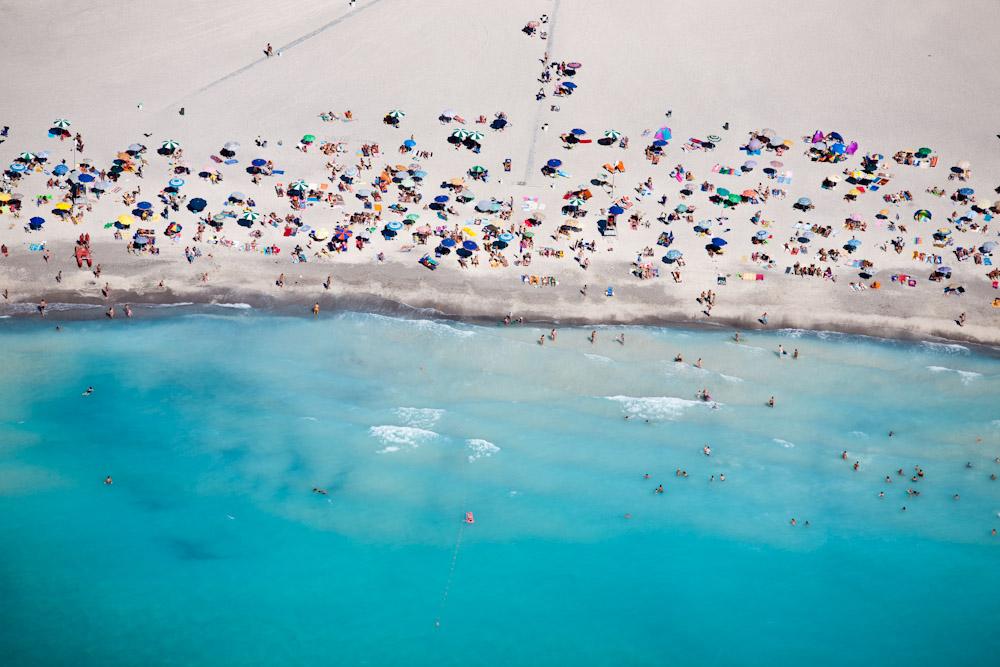 Open Beach, Rosignano Marittimo, Italy 2007 (070801-0336)