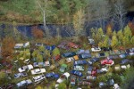 Junk Yard Along RiverSouthern New HampshireRef #: LS_5130_02