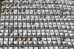 Surprise, AZMore than 22 million Americans live in mobile homes. Despite the name, many are virtually permanent, because they have structural additions such as decks or carports or are older and fail to meet the contemporary building codes established in most areas. Often, they are the only way that a family can afford a home of their own.Ref #: 050216-0183